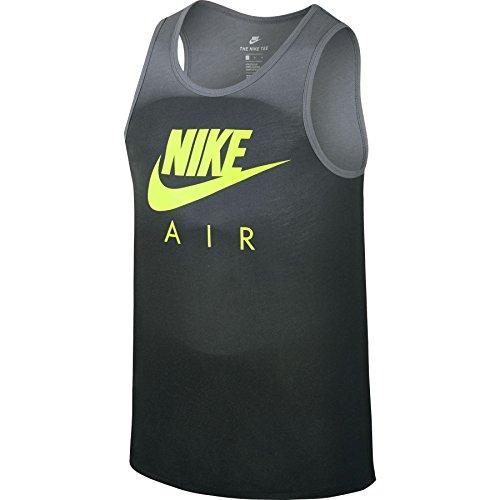 Grey Pull Cool Nike Nike Cool volt Grey Pull PxwdRqIvP