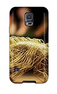 High Impact Dirt/shock Proof Case Cover For Galaxy S5 (animal) by lolosakes