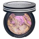 Laura Geller Baked Marble Eyeshadow, Pink Icing .06 oz (1.8 g)