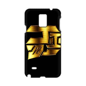 Cool-benz transformers 4 age extinction (3D)Phone Case for Samsung Galaxy note4