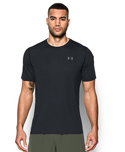 Armour graphiteXx Large T Men's Under ShirtBlack001 Threadborne Siro wOPZTkXiu