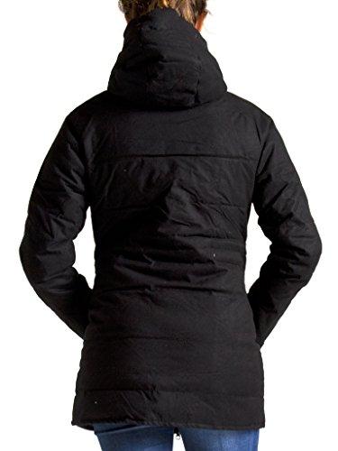 899 Unie Longue Taille Blouson Manche Pour Normale Carrera Femme Noir 482 Couleur Jeans Y4ax6aAqPw