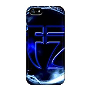Cases Covers Compatible For Iphone 5/5s/ Hot Cases/ Tranzino Logo #2