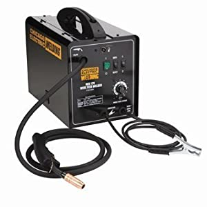 Chicago Electric Welding Systems 170 Amp MIG/Flux Wire Welder by Chicago Electric Welding Systems from Chicago Electric Welding Systems