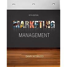 Marketing Management (MindTap Course List)
