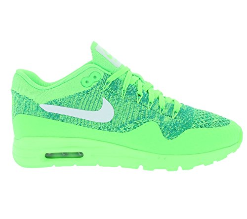 Nike 843387-301 - Zapatillas de deporte Mujer Verde (Voltage Green/White-Lucid Green-Rio Teal)