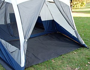 Sportz Footprint for SUV Tent by SPORTZ BY NAPIER