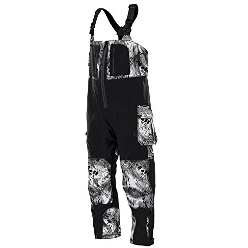 ice fishing apparel - 1