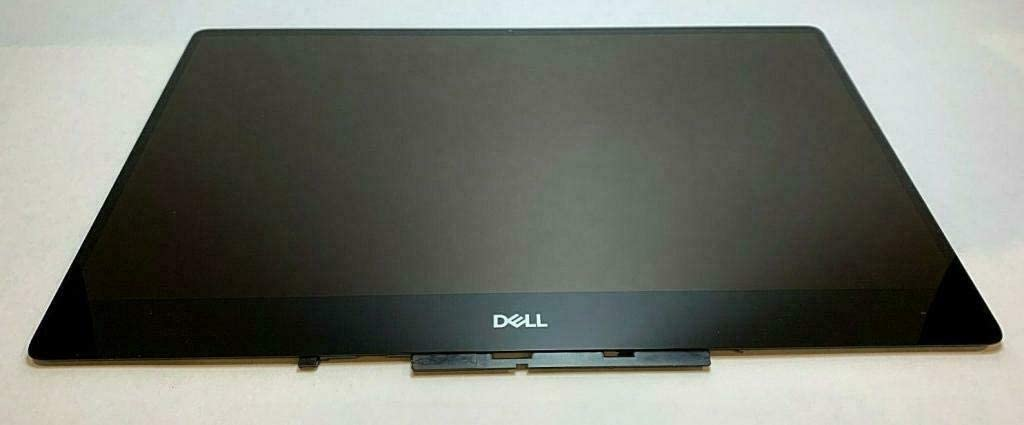 """FOR DELL 13.3"""" FHD (1920X1080) LCD Display + Touch Screen + Bezel Frame Assembly Inspiron 7386 2 in 1"""
