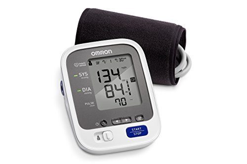 Omron 7 Series Wireless Upper Arm Blood Pressure Monitor with Cuff Deal (Large Image)