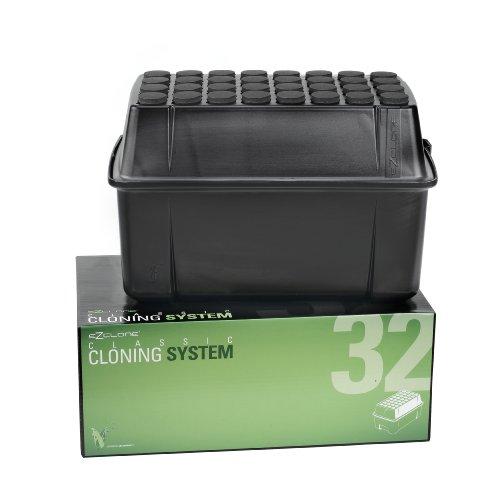 41tBdvnw4xL - EZ-CLONE Classic 32 Cutting System Plant Cloning Equipment