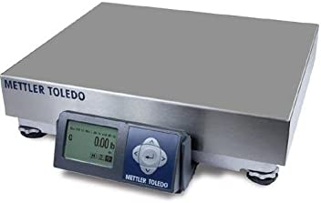 Mettler Toledo Bench Scale BC-60U BC series Shipping UPS Bench Scale,NTEP Legal