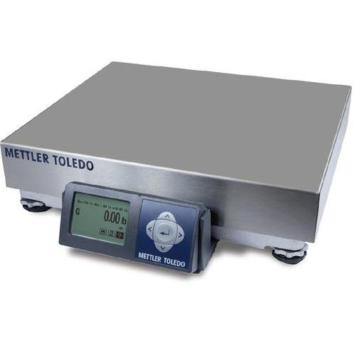 Mettler Toledo Bench Scale BC-60U BC series Shipping UPS Bench Scale,NTEP Legal For Trade,RS232, 150 lb x 0.05 lb,New Replacement from Mettler for PS60 Mettler Toledo Cable