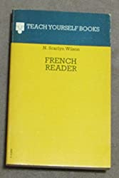 French Reader (Teach Yourself)