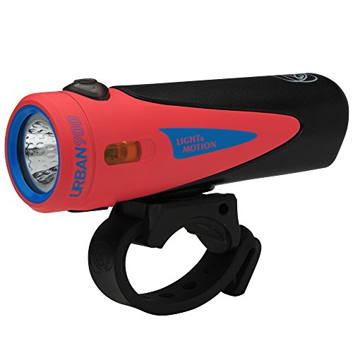 Light & Motion Bicycle Lights - 4