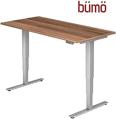 Amstyle de escritorio eléctrico de altura regulable | Mesa de ...