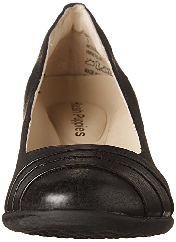 Jalaina Hush Women's Puppies Odell Black EEqYCw