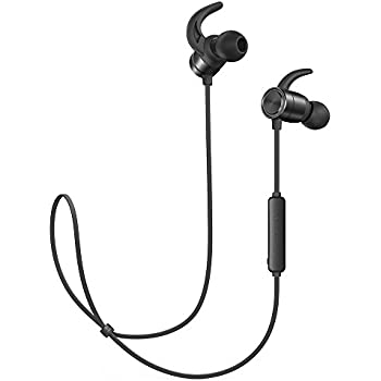 lovely TaoTronics Bluetooth Headphones Wireless In Ear