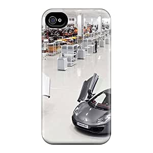 Iphone 6plus Cases, Premium Protective Cases With Awesome Look - Mclaren Factory Black Friday