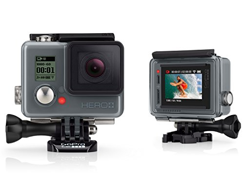 GoPro HERO LCD (Wi-Fi Enabled)