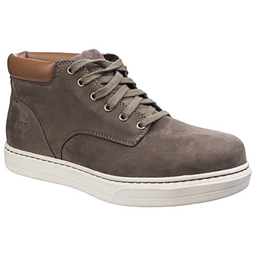 Leather Disruptor Timberland Mens Ankle Chukka Lace Up Boots Safety 5wXqw