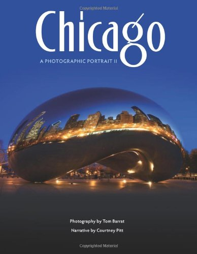 (Chicago: A Photographic Portrait II)