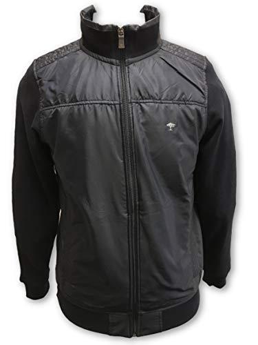Navy Cotton Fynch In Hatton Jacket M Size 4gwtvqPw