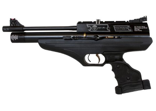 Hatsan AT P1 PCP Air Pistol air pistol