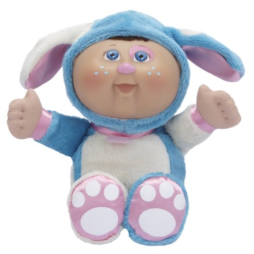 Cabbage Patch Kids Cuties - Puppy