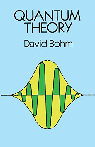 Quantum Theory (Dover Books on Physics) (English Edition)