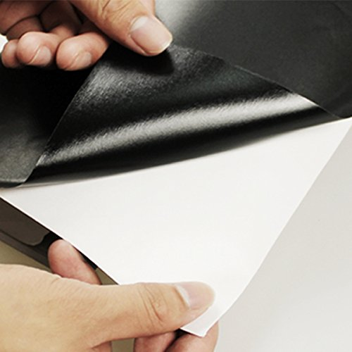 Black Carbon Fiber skin decal wrap skin Case for HP ENVY x360 m6 series m6-w101dx m6-w102dx m6-103dx m6-105dx 15.6'' laptop by GADFLY (Image #4)