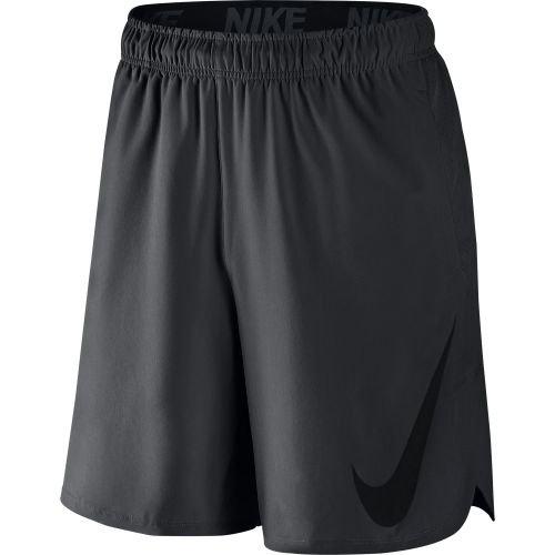 Nike Flex Mens 8 Training Short - Anthracite (Small)