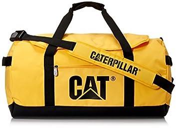 Caterpillar, Sac de Voyage Mixte Adulte: : Bagages