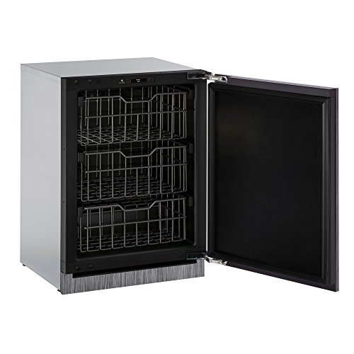 U-Line U3024FZRINT00B 4.5 cu. ft. Built-in Freezer, for sale  Delivered anywhere in USA