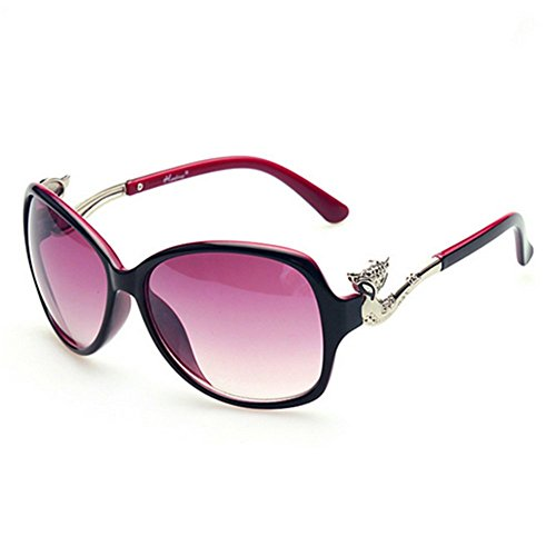 MosierBizne The New Ms Sunglasses Fashion Metal Accessories - How Tighter Face On Glasses To Make