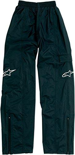 Alpinestars RJ-5 Rain Pants - Large/Black