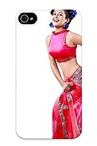 For Iphone 4/4s Fashion Design Disha Pandey Bollywood Celebrity Actress Model Girl Beautifulsaree Case-hNktTnQ958JWCLu / Cover Specially Made For Thanksgiving Day's Gift