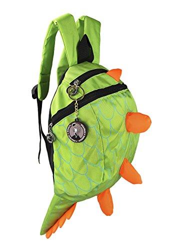 Toddlers Dinosaur Backpack Daypack Shoulder