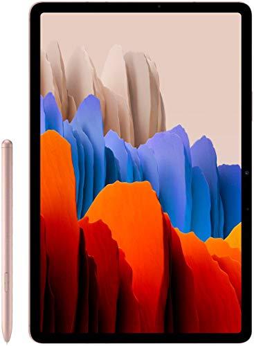 Samsung Galaxy Tab S7 WIFI 128GB Mystic Silver - UAE Version