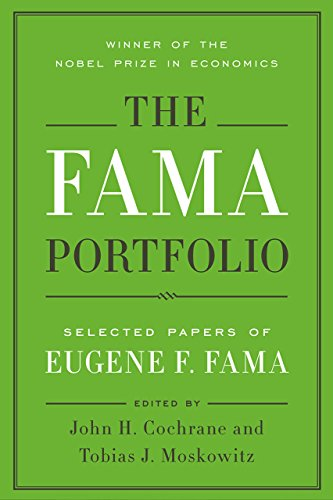 The Fama Portfolio: Selected Papers of Eugene F. Fama by Ingramcontent