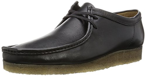 78bf1c6c4 Clarks Wallabee, Men's Derby Lace-Up