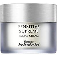 Dr. Eckstein, crema viso per pelli sensibili, Sensitive Supreme, da 50ml