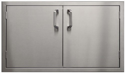 260 Series 36 Inch Double Access Doors