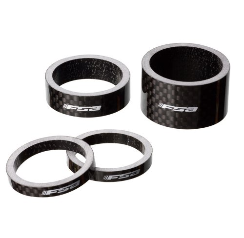 FSA Carbon Headset Spacer 1-1/8