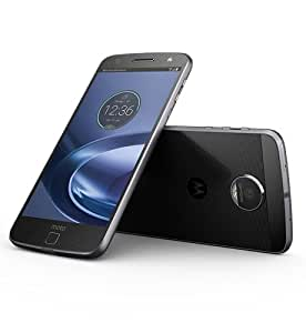 Moto Z Force Droid Edition 32GB unlocked US Version (Black)
