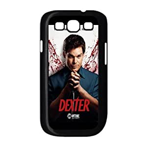 Samsung Galaxy s3 9300 Black Dexter Blood Phone Case Delicate Classic Interesting Trend Beautiful WZCP5012017