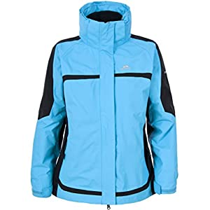6eb0250cc7d Smart Buying Guide of Trespass Women s Melony 3-in-1 Jacket