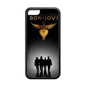 TYHde Bon Jovi Greatest Hits - The Ultimate Collection Cell Phone Case for Iphone 6 4.7 ending Kimberly Kurzendoerfer