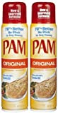 PAM Cooking Spray 5 OZ (Pack of 24)