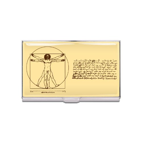 ACME Studios Standard Card Case Science (CLD01BC)